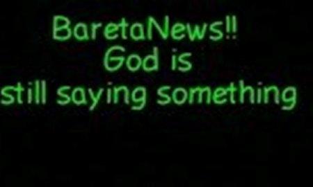 BaretaNews Condemned