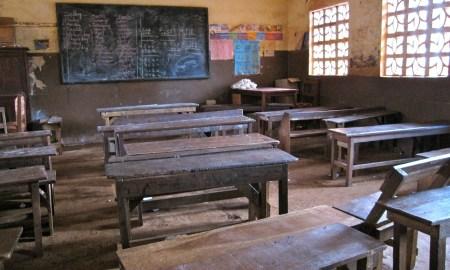 Confessional Schools Ambazonia