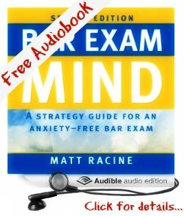 Free Bar Exam Book