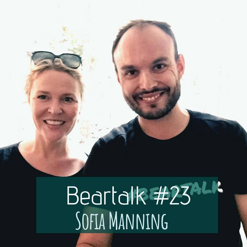 Beartalk Podcast med Lars Tvede