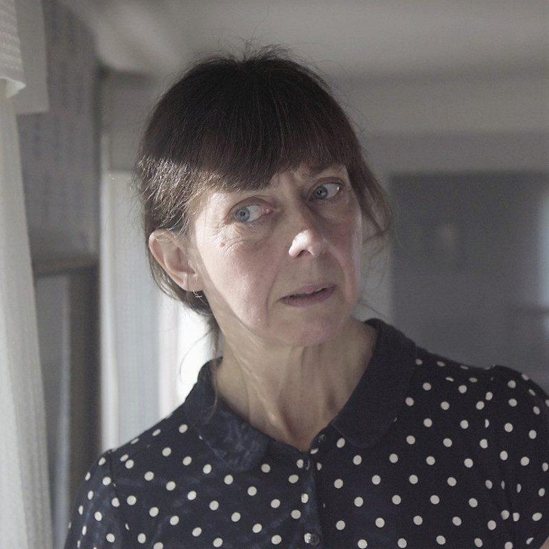 Agata Grundström