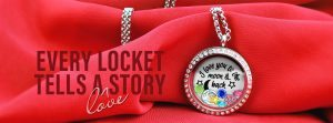 I Love You to the Moon and Back Locket Giveaway 1/16 – 2/6 @atouchofdazzle