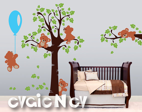 Evgie Wall Decals Giveaway! Ends 6/24/2017