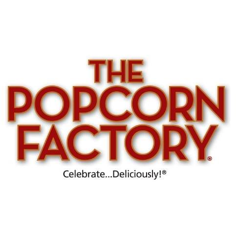 The Popcorn Factory $100 Gift Certificate Giveaway 6/1 – 6/30