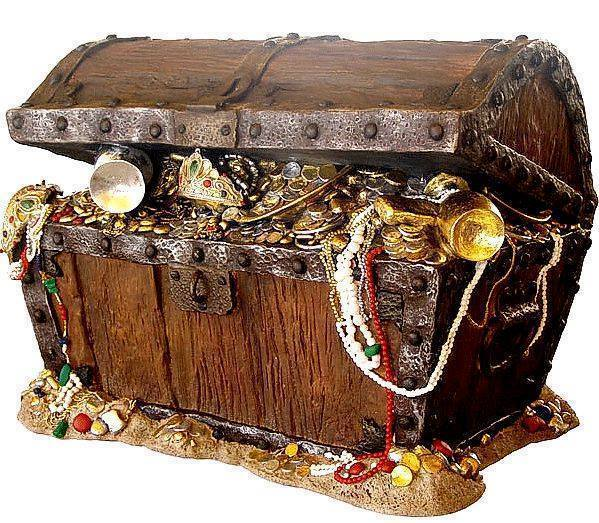 """Why we post """"Treasure Chest Mamas"""" in our sales groups!"""