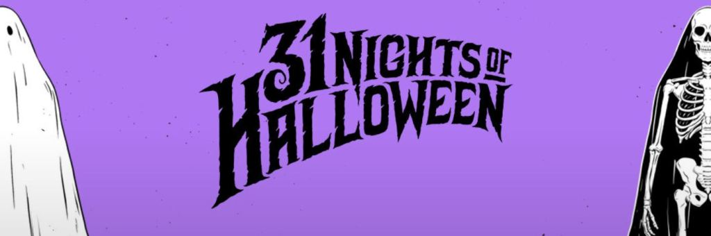 Freeform (A.K.A. ABC) Is Airing 31 Nights of Halloween This Year!