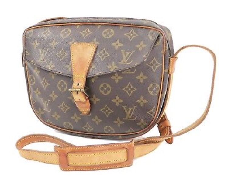 fdabe75ff2 Louis Vuitton Jeune Fille MM