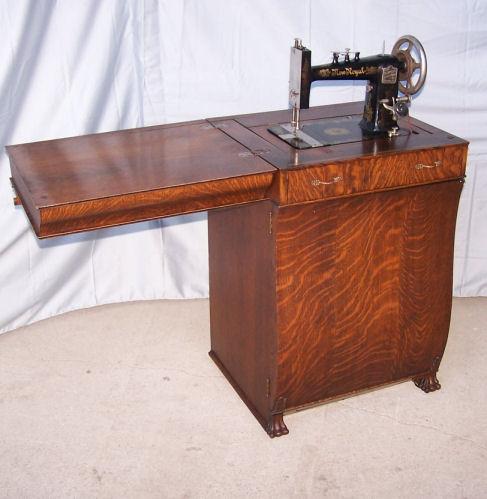 Bargain Johns Antiques Blog Archive Antique Oak Sewing