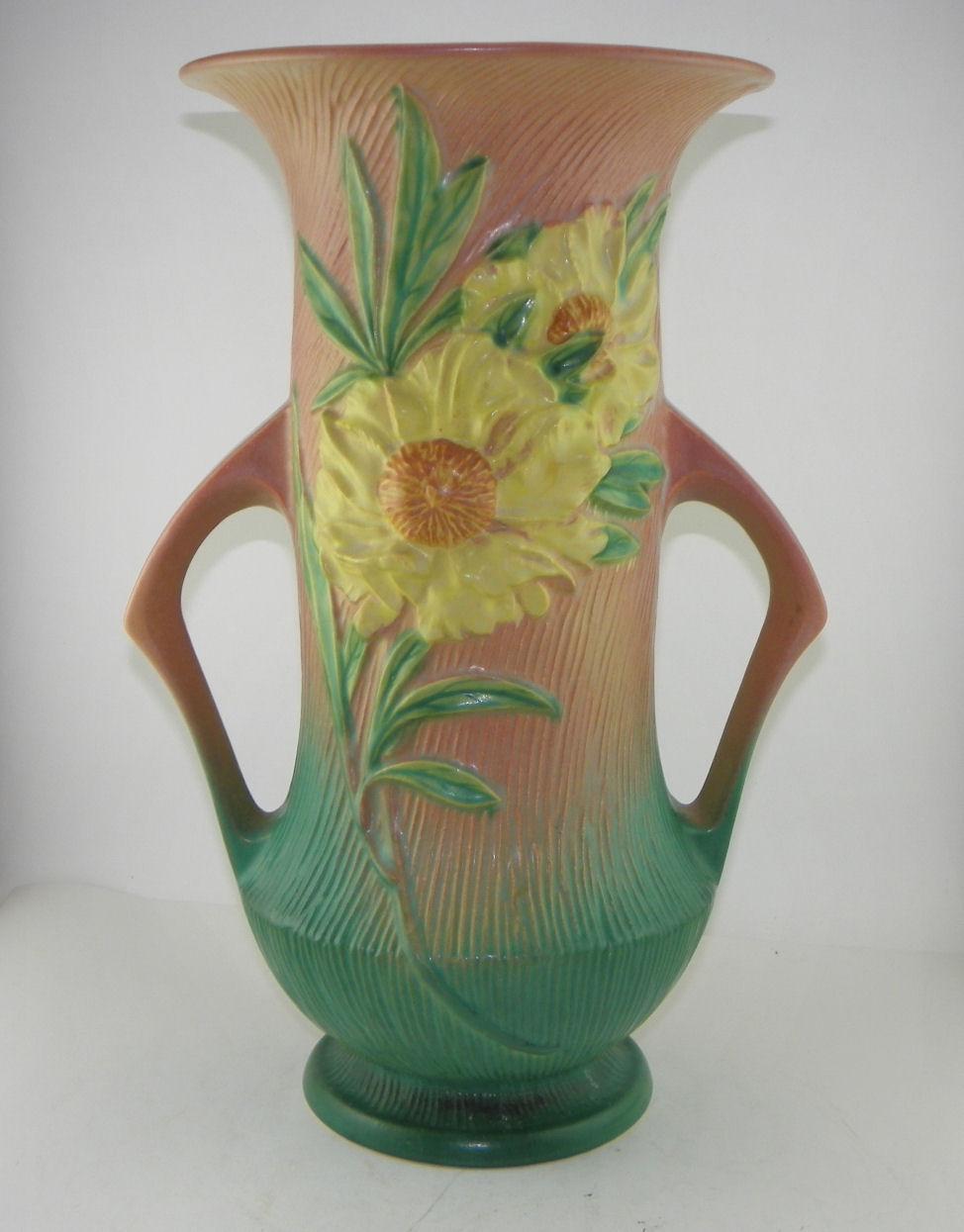 Bargain Johns Antiques Blog Archive Peony Roseville