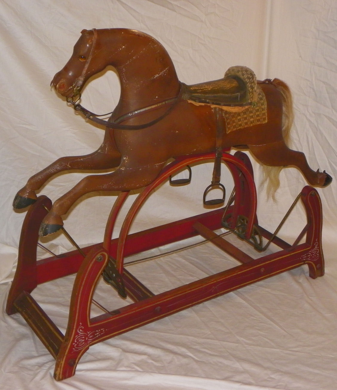 Bargain Johns Antiques Blog Archive Antique Swinging