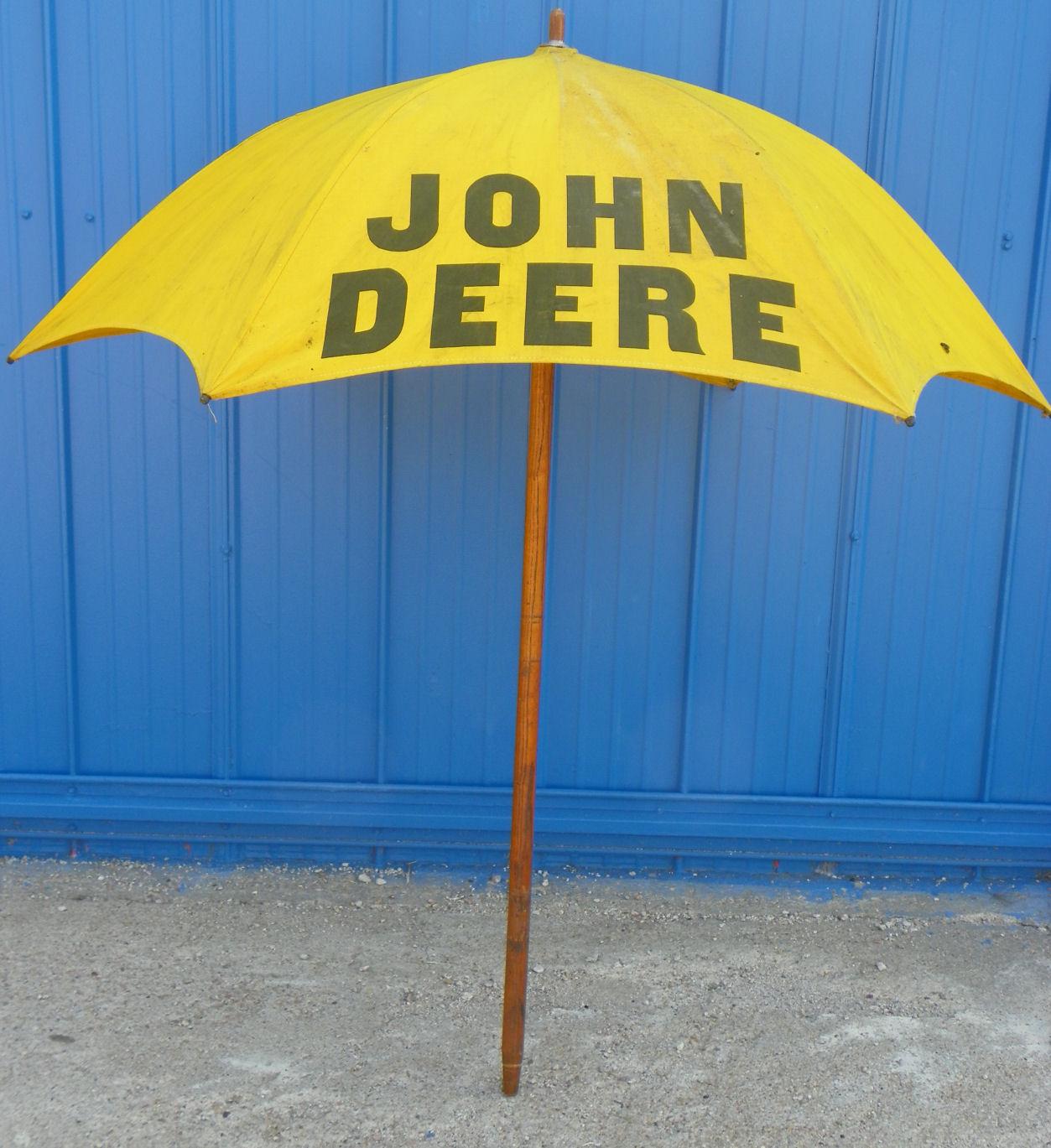 John Deere Riding Mower Sun Shade