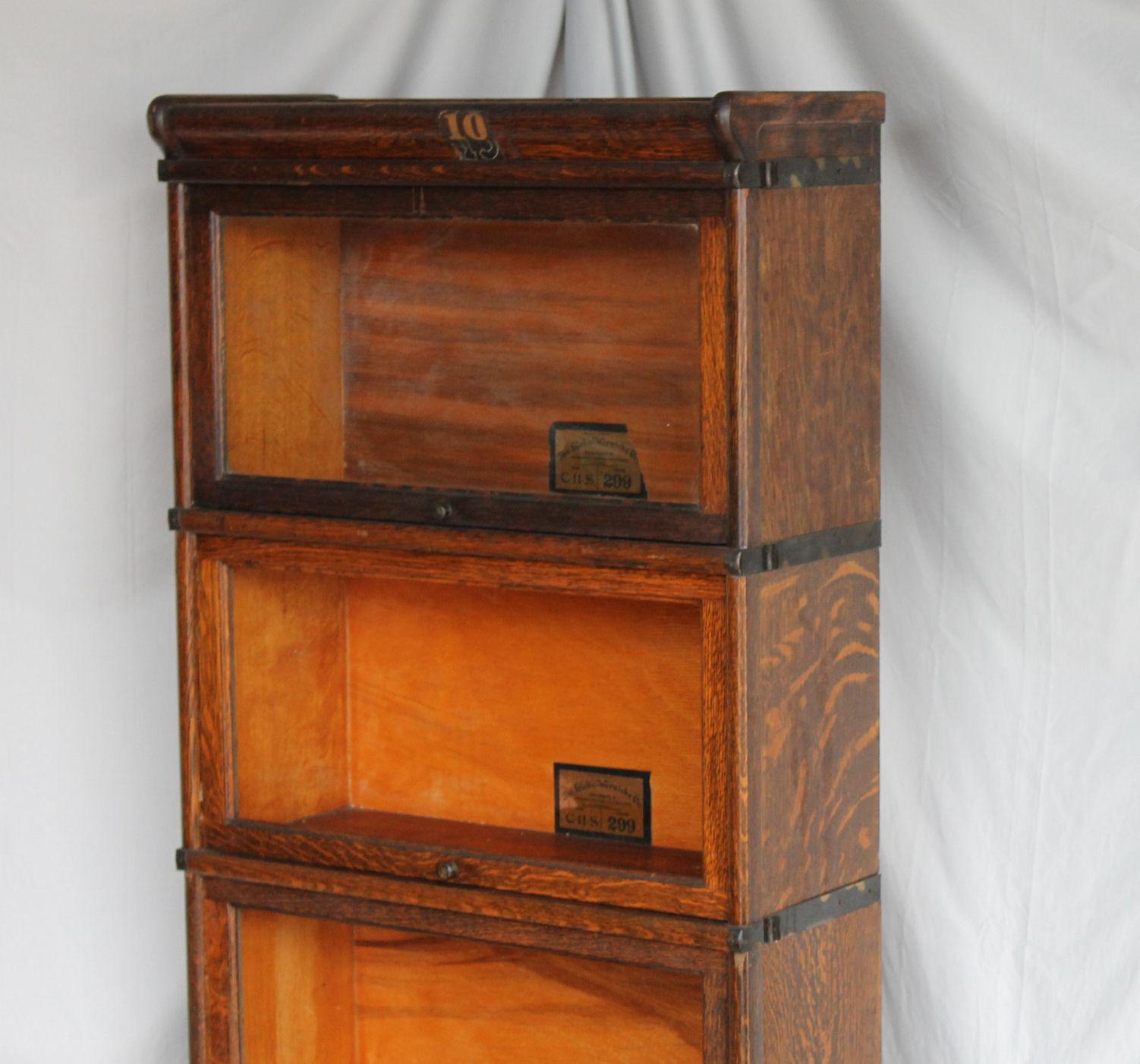 Bookcase 25 Inches Wide