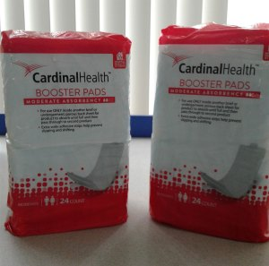 Cardinal Health Booster Pads