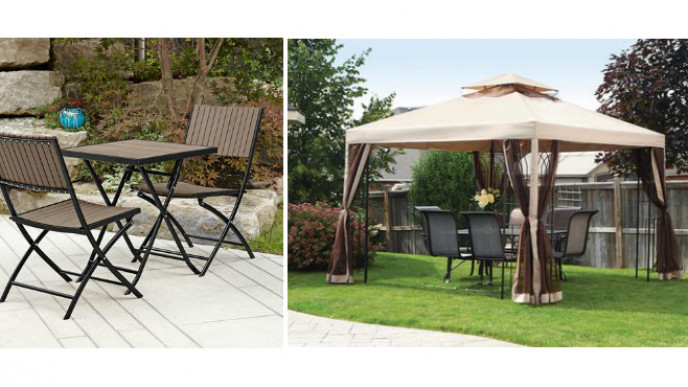 https www bargainmoose ca deals patio sets gazebos umbrellas clearance priced walmart 253026