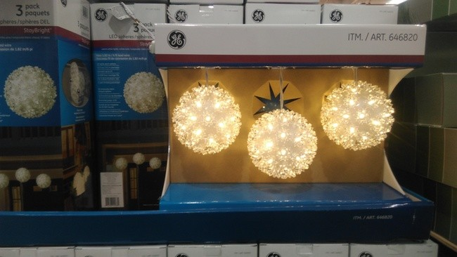 Christmas Lights Led Battery Walmart