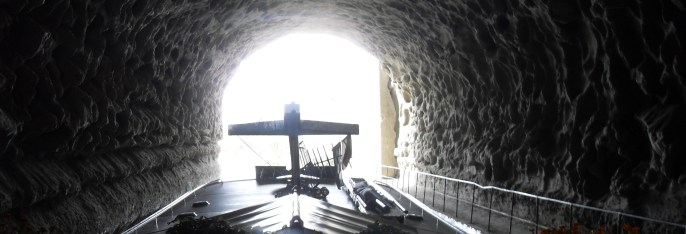 Malpas Tunnel near Capestang