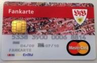 VfB-Fankarte