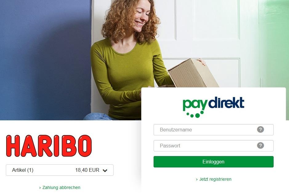 Paydirekt Erfahrungen
