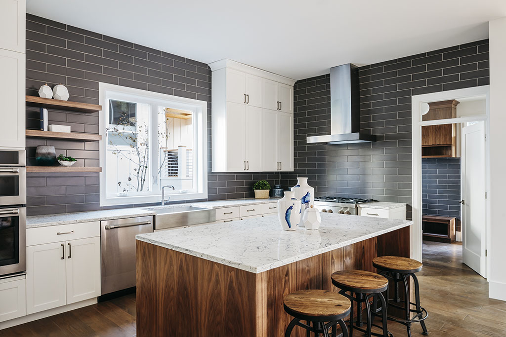 a guide to choosing tiles for your kitchen on 69 Types Of Kitchen Tiles To Choose For A New Kitchen Design id=48198