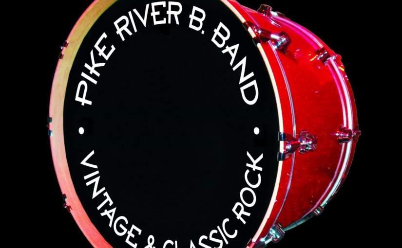 Artiste invité Pike River B, Band