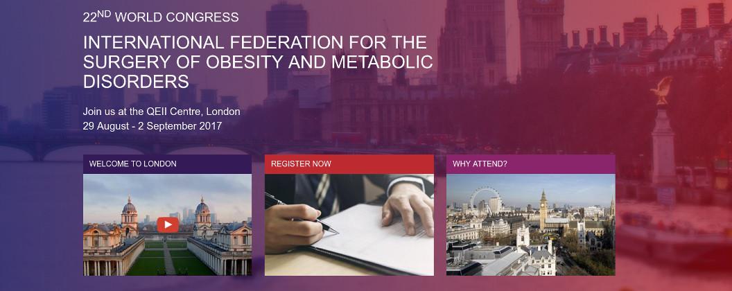 ifso2017 London Bariatric