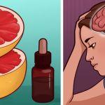 9 יתרונות של שמן אשכולית שאתם חייבים להכיר: # 6 שימושי במיוחד