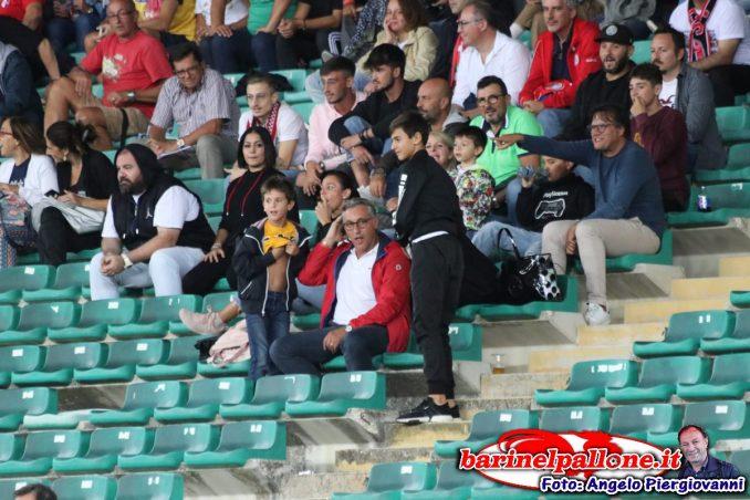 25/09/19 - Bari-Monopoli 1-1