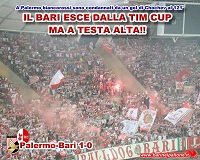 Palermo-Bari 0-0