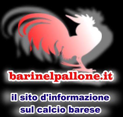 Logo piccolo barinelpallone
