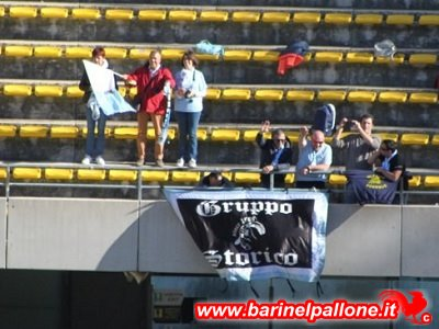 Tifosi Virtus Entella