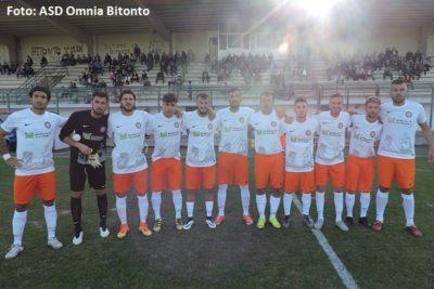 Omnia Bitonto