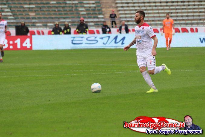 03/11/19 - Bari-Vibonese 2-2