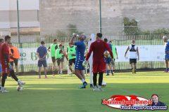 09/09/20 - Bari allenamenti