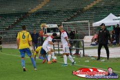 13/07/20 - Bari-Carrarese 2-1