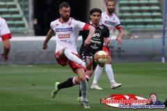 18/04/21 - Bari-Palermo 2-2