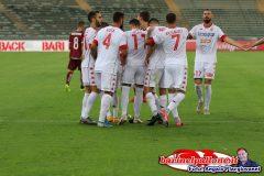 23/09/20 - Bari-Trastevere 4-0