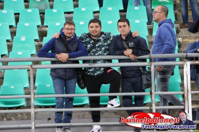 23/10/19 - Bari-Catanzaro 2-0