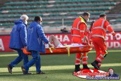 27/02/21 - Bari-Foggia 1-0