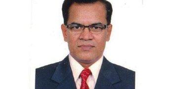 বরিশালে নতুন বিভাগীয় কমিশনার সাইফুল হাসান বাদল
