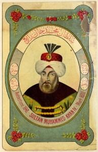 Tarhoncu Ahmed Paşa, Avcı Mehmed lakaplı IV.Mehmed'in sadrazamıydı.