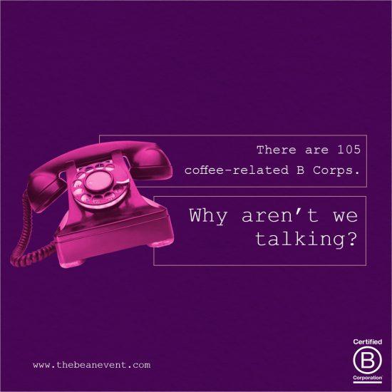 Un gráfico de un teléfono de la década de 1950 que dice que hay 105 cuerpos b.  ¿Por qué no estamos hablando?
