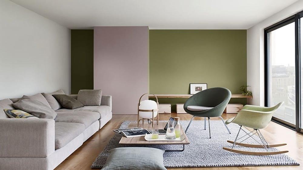 Ecco le soluzioni per tinteggiare le pareti di un soggiorno piccolo e i. Arredare Casa Con Il Giusto Colore Di Pareti I Consigli Per Non Sbagliare