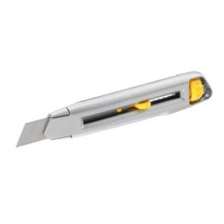 Stanley InterLock fémházas tördelhető pengés kés 18mm (0-10-018) Minden termék