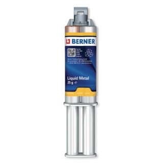 BERNER Folyékony Fémjavító 25 gr Minden termék