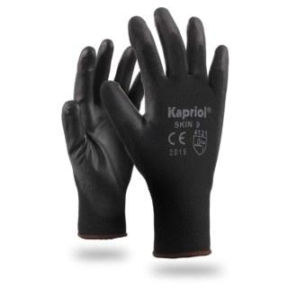 Kapriol Skin védőkesztyű fekete 10 Minden termék