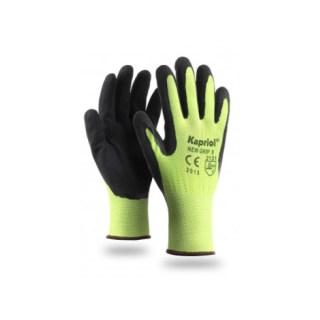 Kapriol New Grip védőkesztyű sárga-fekete 9 Minden termék