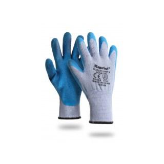 Kapriol Supergrip védőkesztyű kék 9 Minden termék