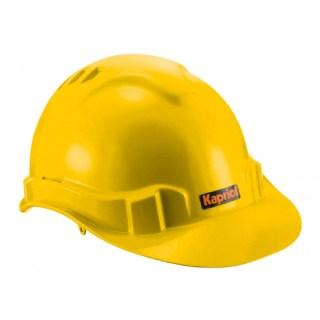 Kapriol védősisak – sárga Minden termék
