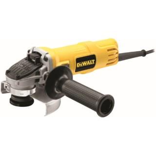 DeWALT DWE4057 Sarokcsiszoló lágy indítással (800W/125mm) Minden termék