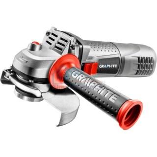 GRAPHITE Sarokcsiszoló 115 mm 750W Minden termék